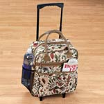Buy 2 and Save! - Tapestry Rolling Bag