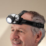 View All Clearance - LED Headlamp