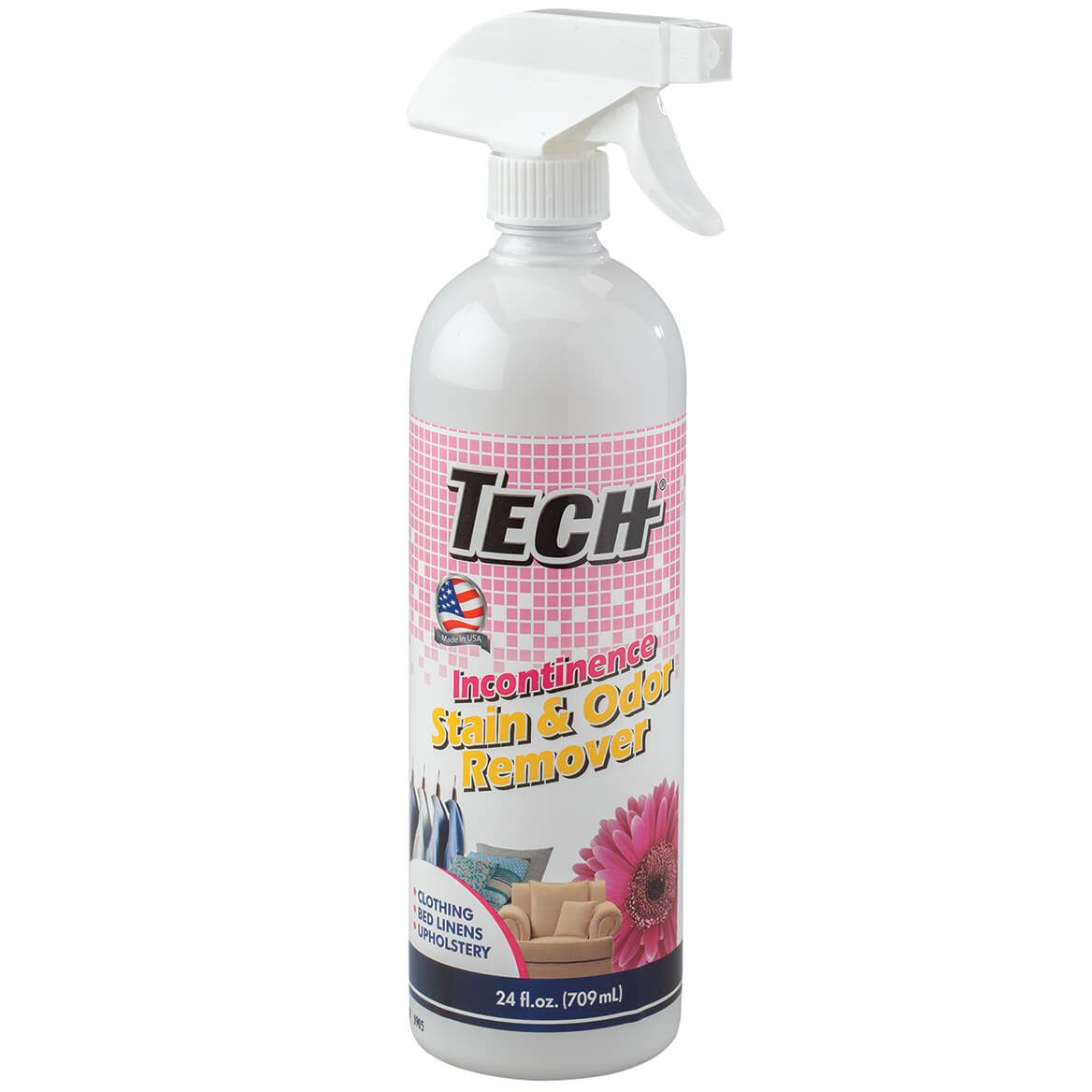 Incontinence Odor and Stain Remover-346032