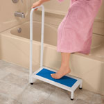 Bath Accessories - Bath Safety Step