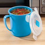 Small Appliances & Accessories - Microwave Soup Mug