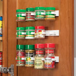 Organization & Decor - Spice Clips, Set of 6