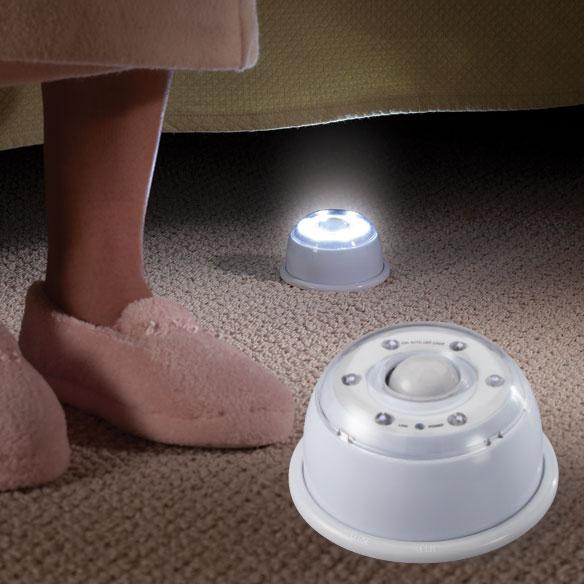 Motion Sensing LED Light