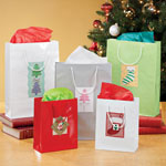 Holidays & Gifts - Handmade Gift Bag