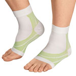 Mobility, Braces & Footcare - ProFoot Compression Foot Sleeve