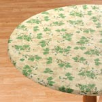 Table Covers - Ivy Elasticized Table Cover