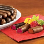 Gifts for All - Milk Chocolate Sticks