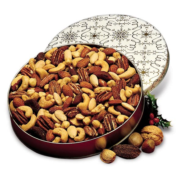 Colossal Gourmet Nuts