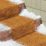 Maintenance & Repair - No-Slip Ice Carpet