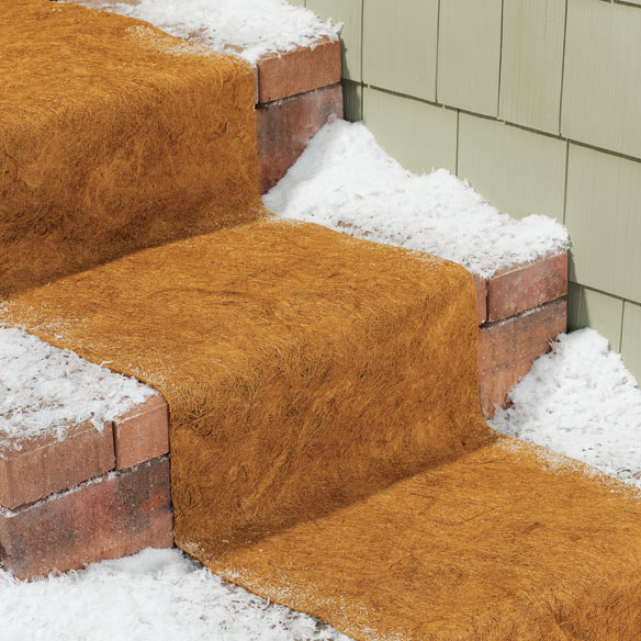 No-Slip Ice Carpet