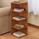 Accent Furniture - Reader's Stand