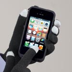 Comfort Clothing - Touch Screen Gloves