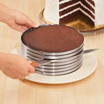 Gadgets & Utensils - Cake slicer