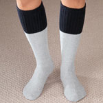 Footwear & Hosiery - Diabetic Thermal Socks