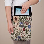 Handbags & Wallets - Tapestry Tablet Case