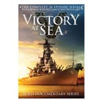 Books & Videos - Victory At Sea DVD Series