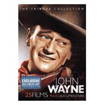 Books & Videos - The John Wayne Tribute Collection DVD Set