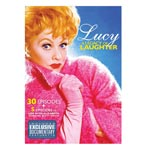 Books & Videos - Lucy: A Legacy Of Laughter DVD Set