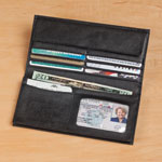Handbags & Wallets - Slimline Wallet