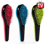Similar to TV Products - Michel Mercier™ Detangling Brushes