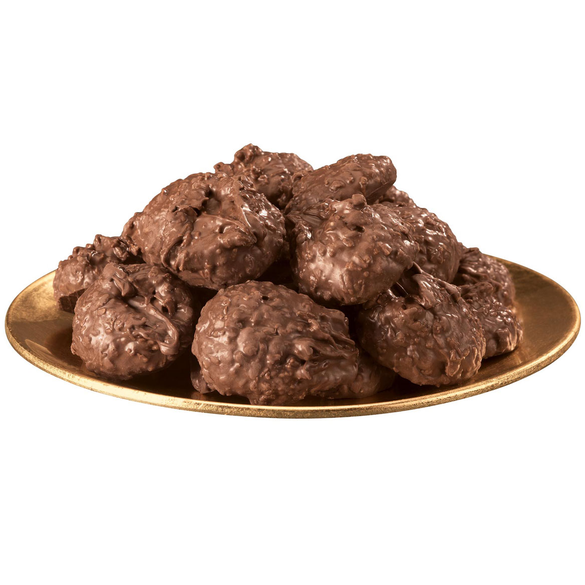 Sugar Free Coconut Clusters 12 oz.-347204