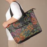 Handbags & Wallets - Tapestry Tote Bag
