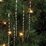 Holidays & Gifts - Tinsel Tree Accents Set of 25