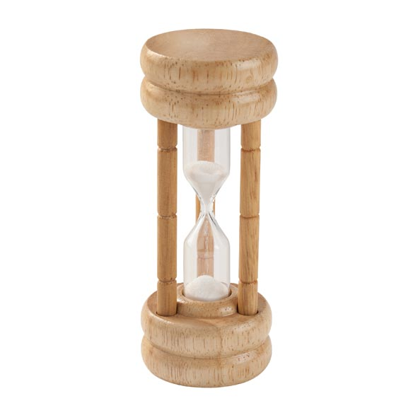 Three Minute Egg Timer