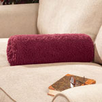 View All Sale - Sherpa Armrest Pillow by OakRidge Comforts™