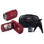 Gifts for All - 10.1 MP Digital Camcorder Kit