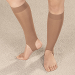 Footwear & Hosiery - Knee High Compression Stirrup