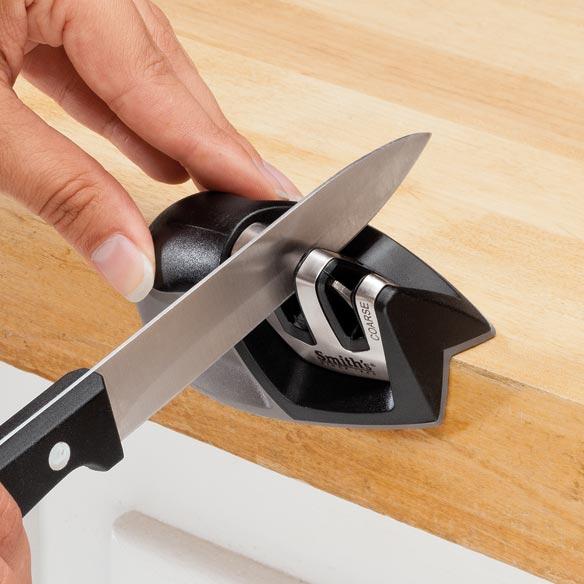Edge Grip™ Knife Sharpener