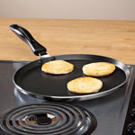 Non-Stick Aluminum Griddle