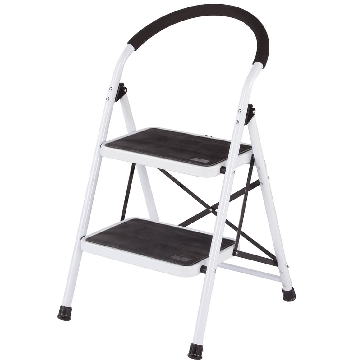 Step Ladder and Stool Combo by LivingSURE™    XL-347701