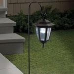 Home Lighting - Solar Hanging Light