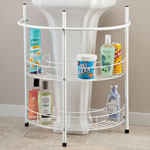 Storage & Organizers - Under Sink Pedestal Storage