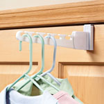 Storage & Organizers - Over-The-Door Wonder Hangers - Set of 2