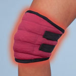 Mobility, Braces & Footcare - Hot/Cold Knee Therapy Wrap