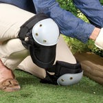 Lawn & Garden - Gardening Knee Pads - Set of 2