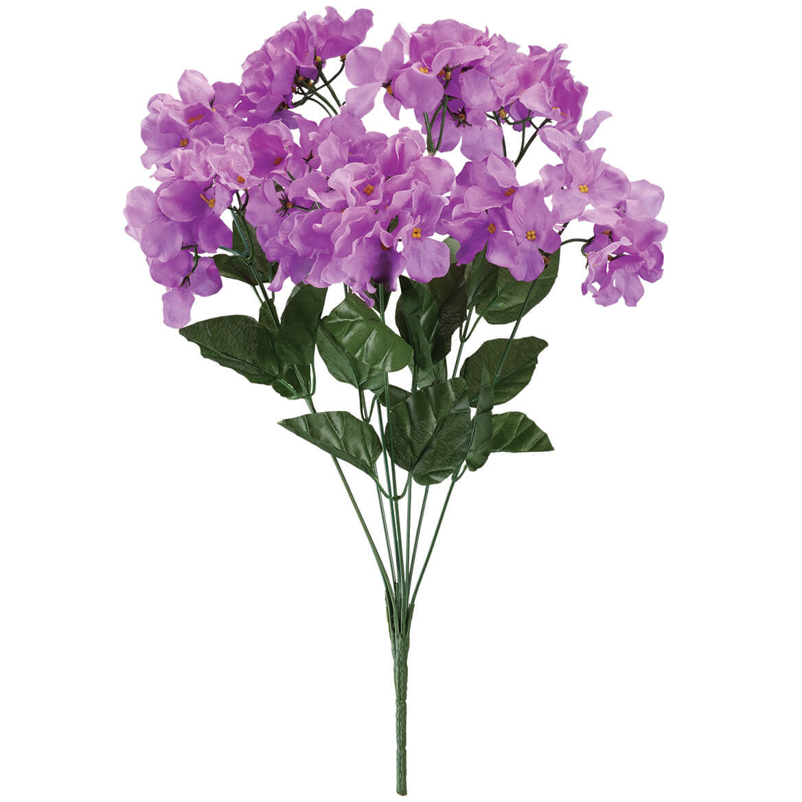 All-Weather Purple Hydrangea Bush by OakRidge™-348130