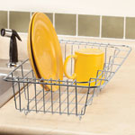 Cleaning & Repair - Sink Dish Drainer