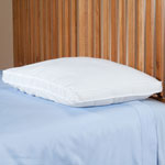 White Sale - Low Profile Pillow