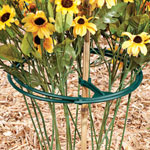 Lawn & Garden - Expandable Plant Supports Set of 6
