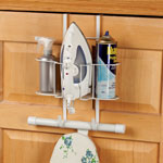 Clothes Care - Iron & Board Holder