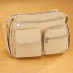 Handbags & Wallets - Washable Handbag