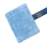 Microfiber Interchangeable Refill For Tub Scrubber
