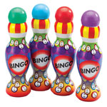 Hobbies - Bingo Daubers, Set of 4