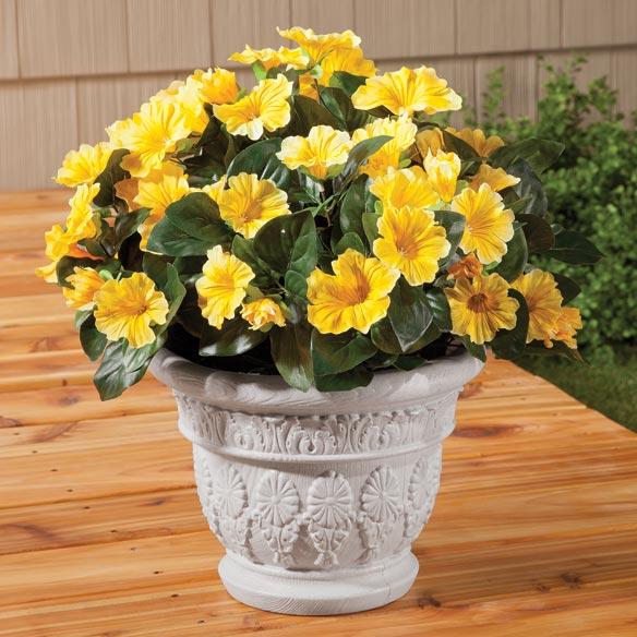 Victorian Urn Planter