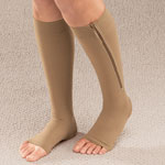 Footwear & Hosiery - Easy On Compression Socks, 20-30 mmHg