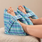 Mobility, Braces & Footcare - Foot Pillows